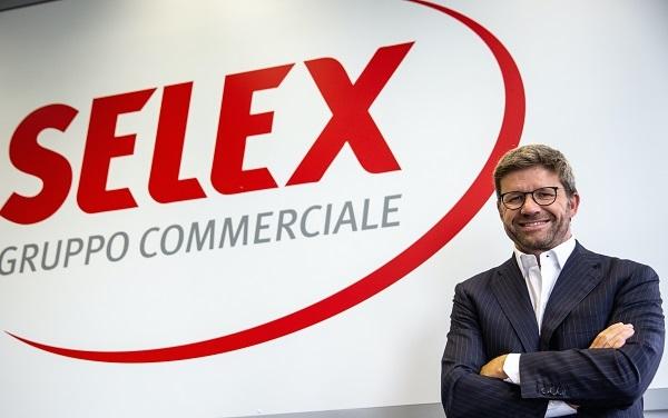 Selex Gruppo Commerciale: +4,1% nei primi quattro mesi del 2021