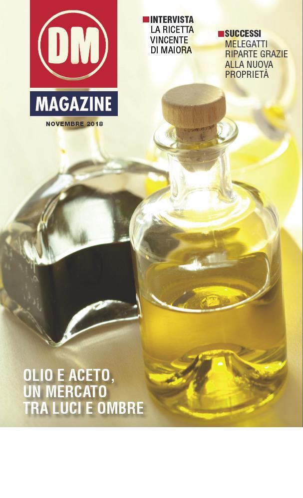 DM Magazine Novembre 2018