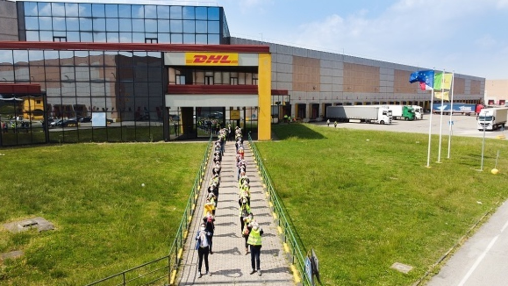 DHL Supply Chain, il valore aggiunto del co-packing