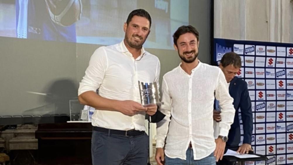 Dimmidisì sostiene Rieti sport festival