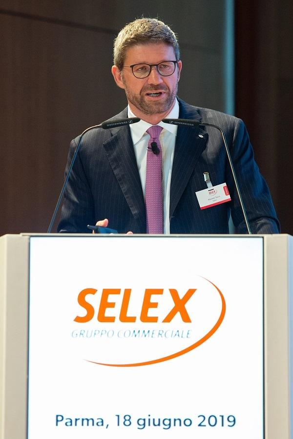 Selex: le Mdd verso 1,4 miliardi di euro di fatturato