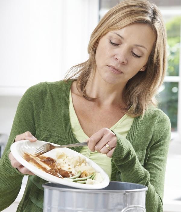 Si celebra la Giornata nazionale contro lo spreco alimentare