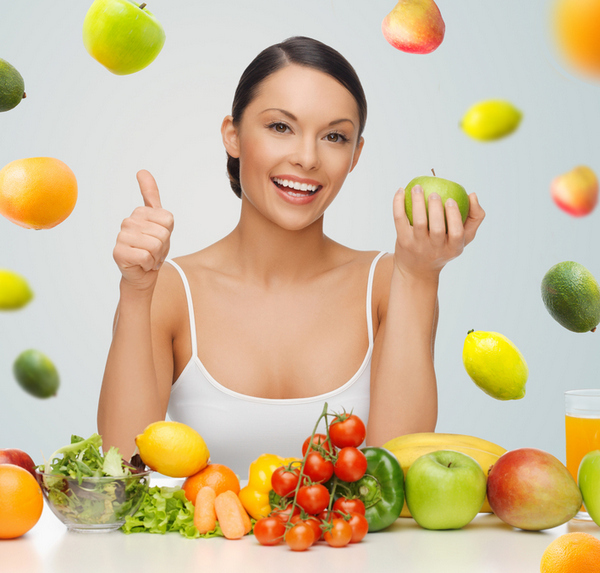 Nasce Veganok, il primo osservatorio sui consumi vegani