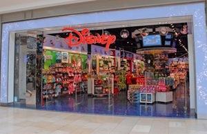 """Disney Store promuove l'iniziativa benefica """"Condividi la magia"""""""
