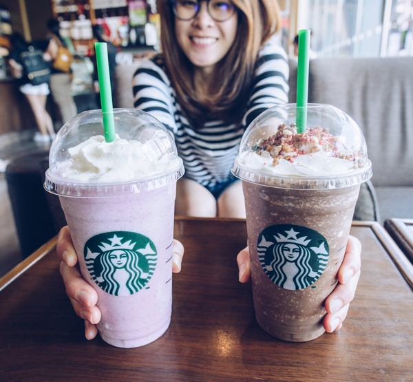 Starbucks: tutto pronto per il debutto in Italia