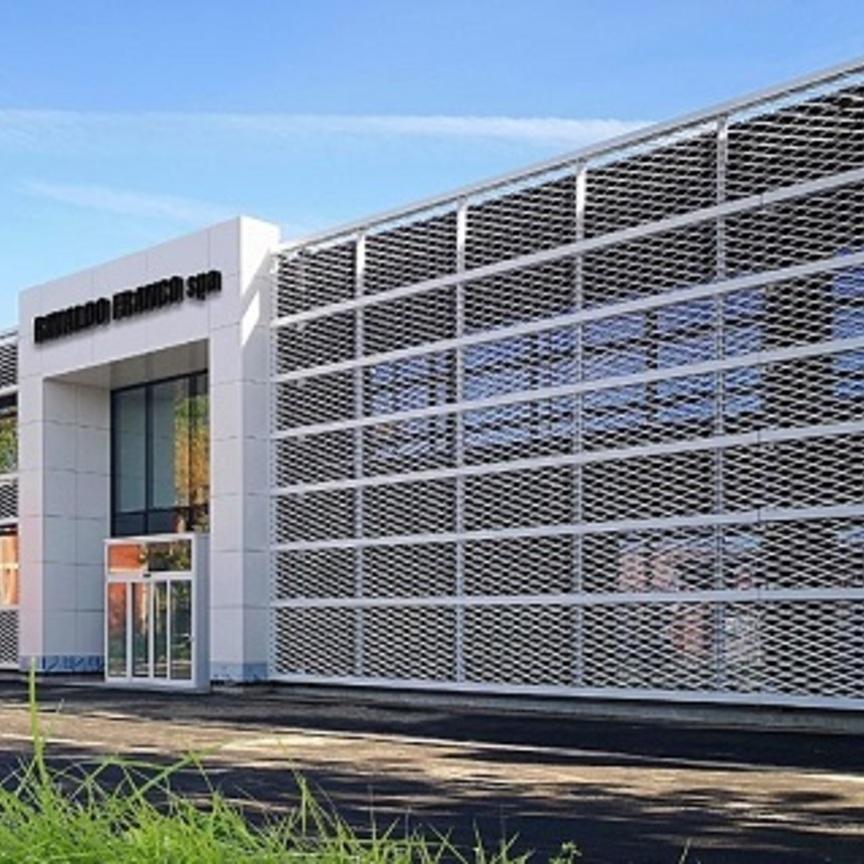 Rinaldo Franco inaugura la nuova sede di Trezzano sul Naviglio (MI)