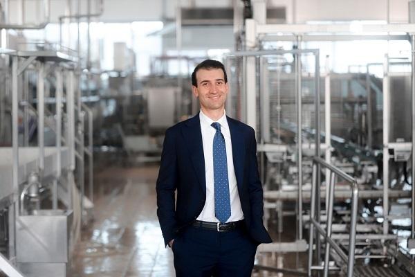 Caseificio Comellini continua a crescere sul mercato italiano