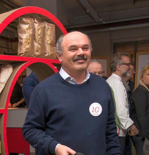 Al Lingotto di Torino arriva Green Pea, il fratello non alimentare di Eataly