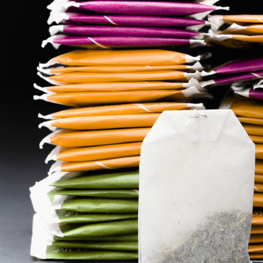 Tea e infusi: i tradizionali trainano il comparto