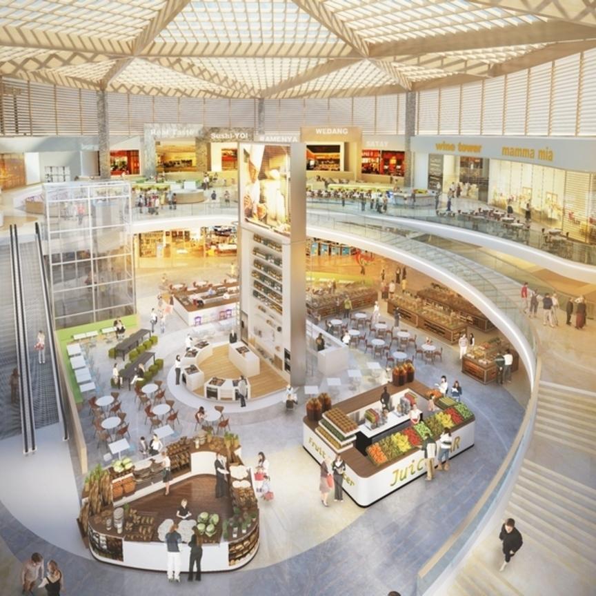 Milano ospita la conferenza europea dell'International council of shopping centers