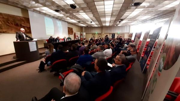 Conserve Italia punta sull'agricoltura di precisione