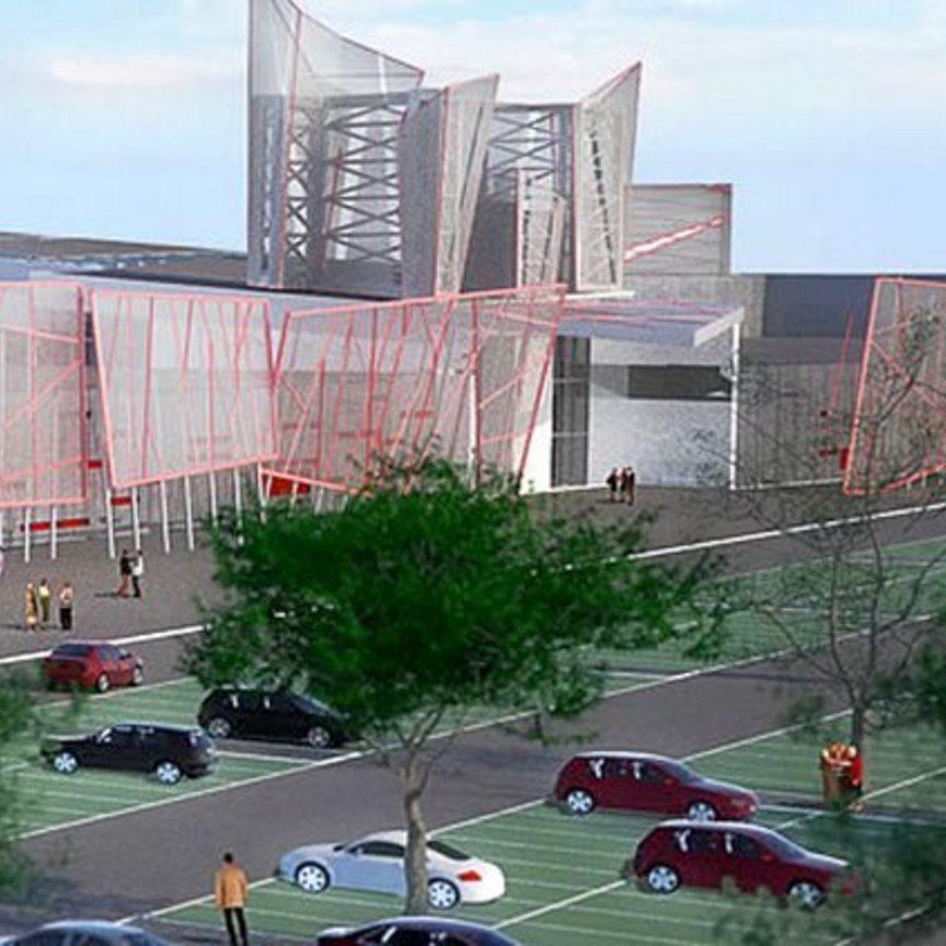 Centro GrandApulia annuncia l'apertura per dicembre