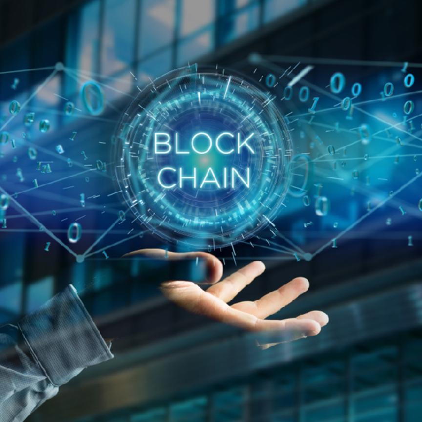 Asia e Stati Uniti guidano lo sviluppo della blockchain