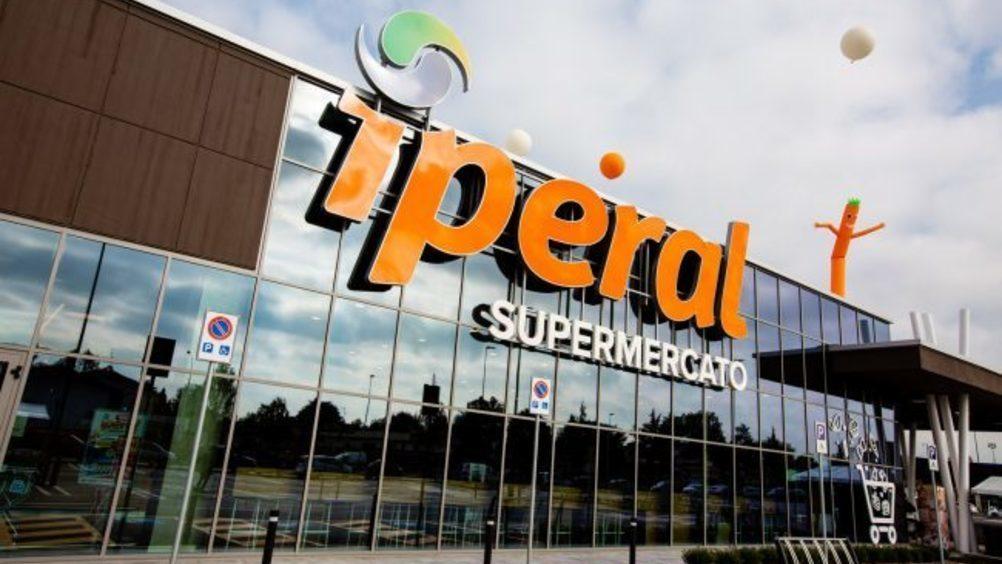 Iperal apre un nuovo supermercato ad Arosio (Co)
