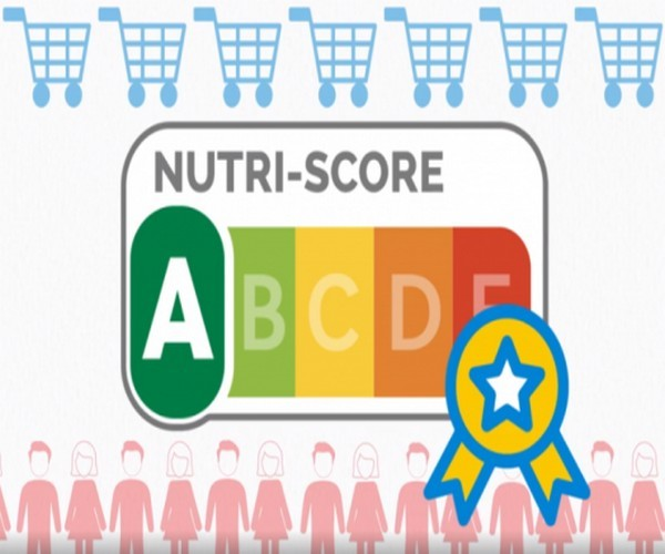 Carrefour, Nutri Score per 7.000 prodotti a marchio proprio