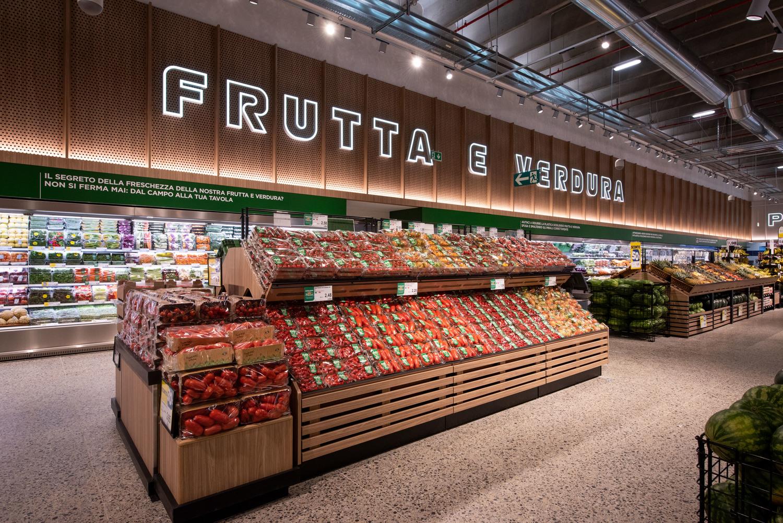 Esselunga apre oggi il suo primo negozio a Livorno