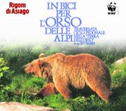 Rigoni di Asiago e WWF insieme in bicicletta per l'orso delle Alpi