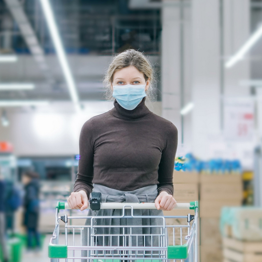 Coronavirus: una cura per il retail