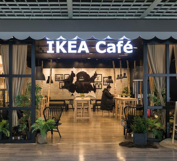 Ikea fa il suo ingresso a Etaly Ostiense