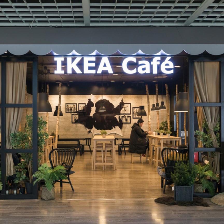 Ikea Fa Il Suo Ingresso A Etaly Ostiense Distribuzione Moderna