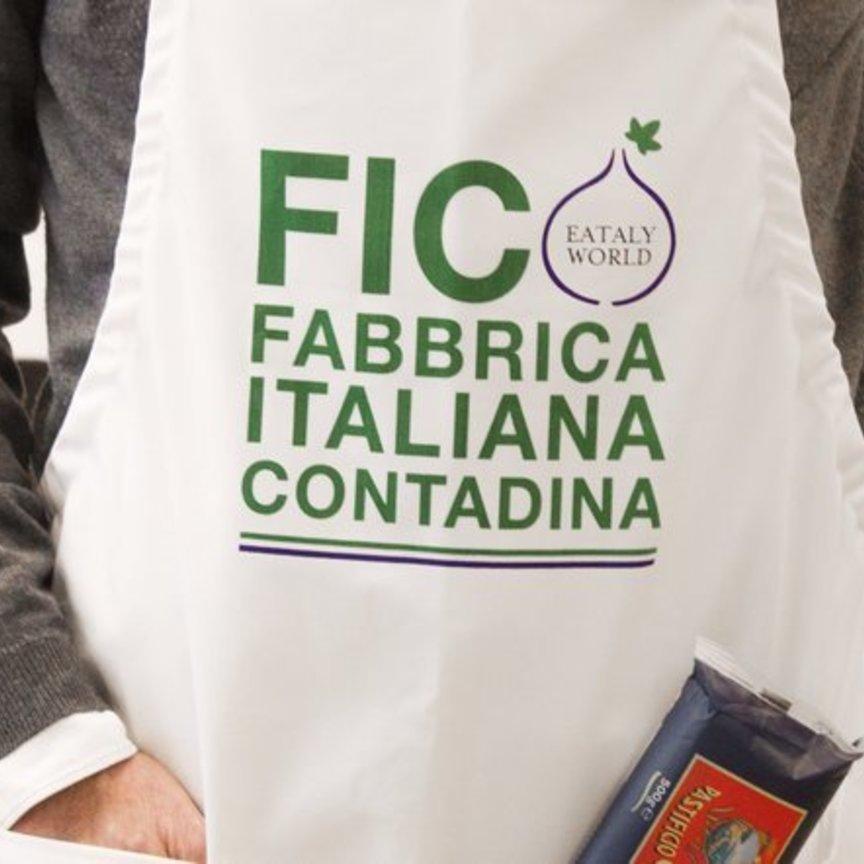 Un giorno molto Fico: anteprima bolognese di Fabbrica Italiana Contadina