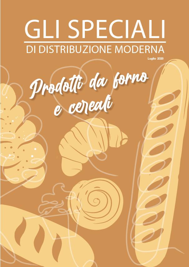 Speciale DM Prodotti da forno e cereali 2020