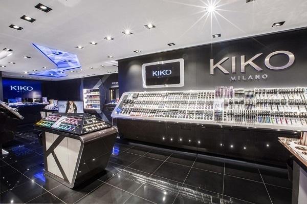 Kiko: al via il piano di sviluppo internazionale