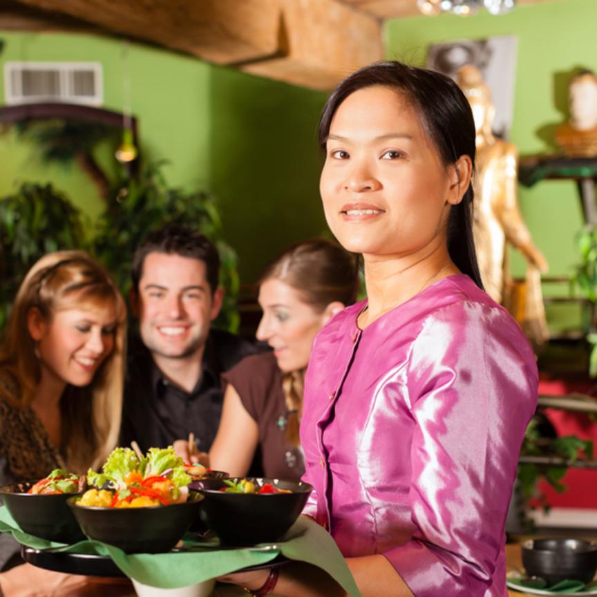 Accordo Italia-Cina per la ristorazione di qualità