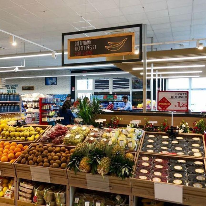 Leader Price taglia il nastro a Como e punta a 20 negozi