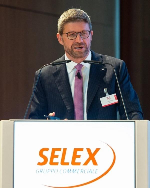 Selex punta a espandere il marchio del distributore