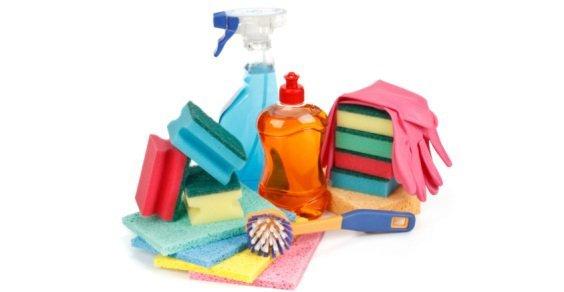 Accessori pulizia casa: la leva promozionale non aiuta la ripresa del mercato