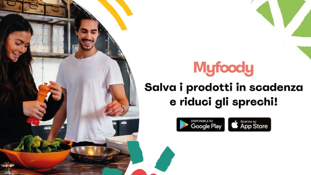 Sostenibilità: Unicoop Tirreno sceglie ancora Myfoody come partner