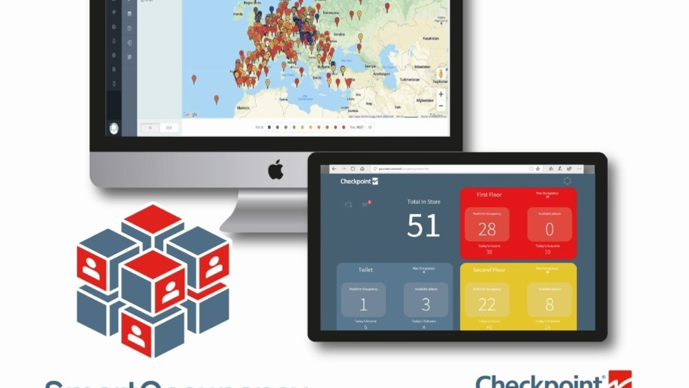 Checkpoint Systems presenta SmartOccupancy