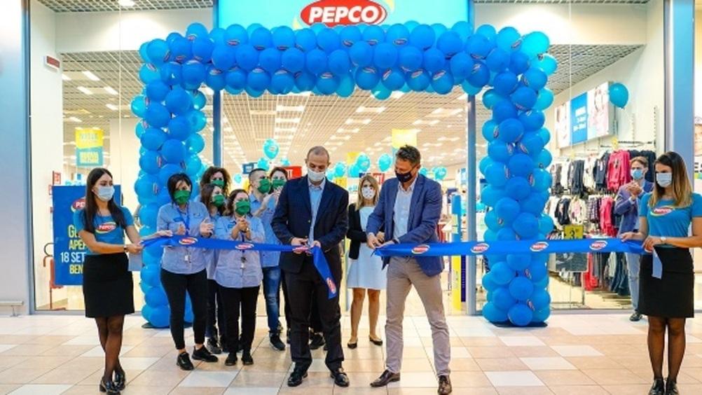 Pepco sbarca in Italia con due store