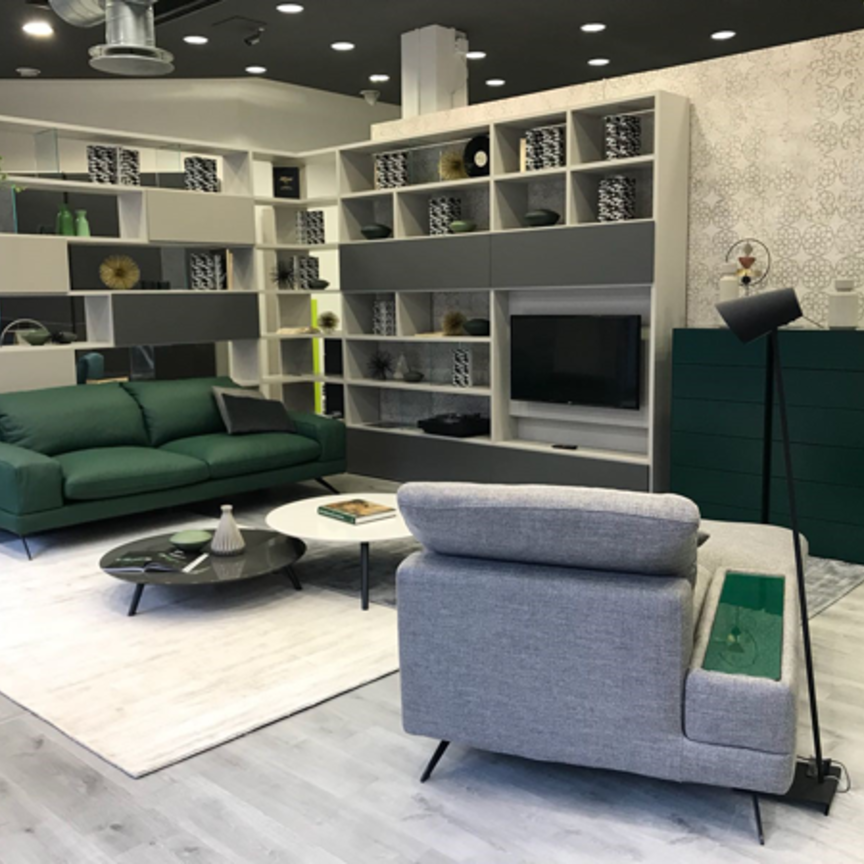 Febal casa inaugura a bologna distribuzione moderna for Casa moderna bologna