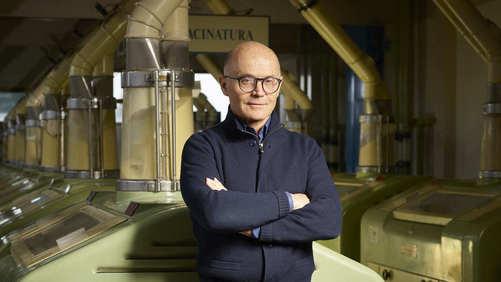 Sgambaro: la produzione di pasta cresce del 30%