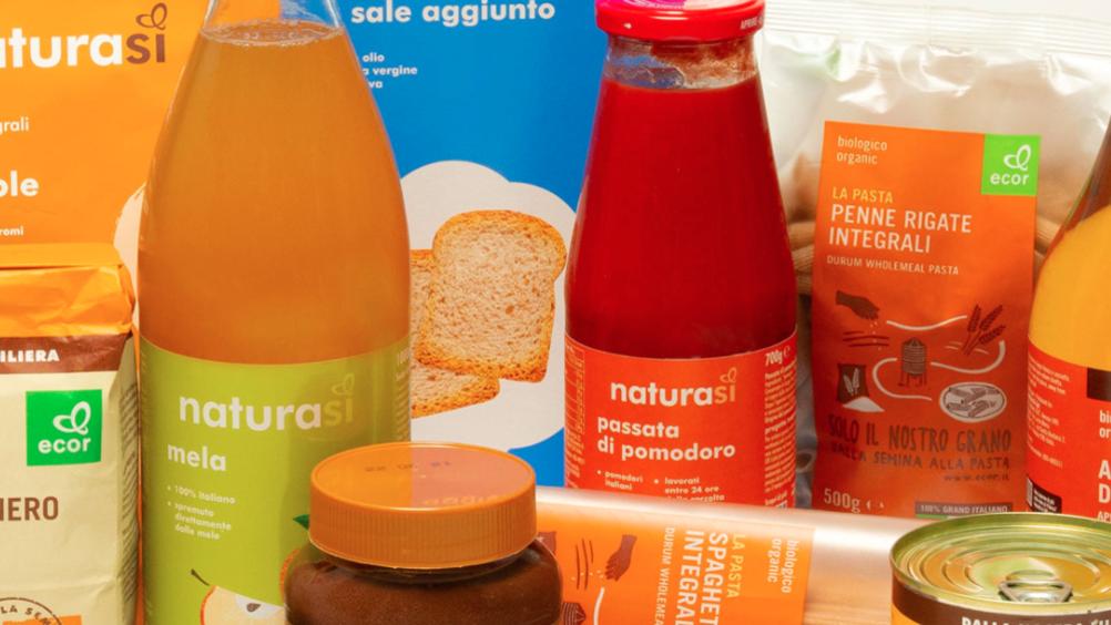 Naturasì:  un paniere di 100 prodotti bio a prezzi accessibili