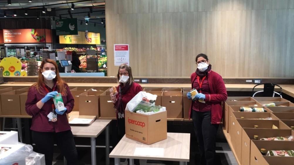 Nova Coop: i supermercati e gli ipermercati chiusi a Pasqua e Pasquetta