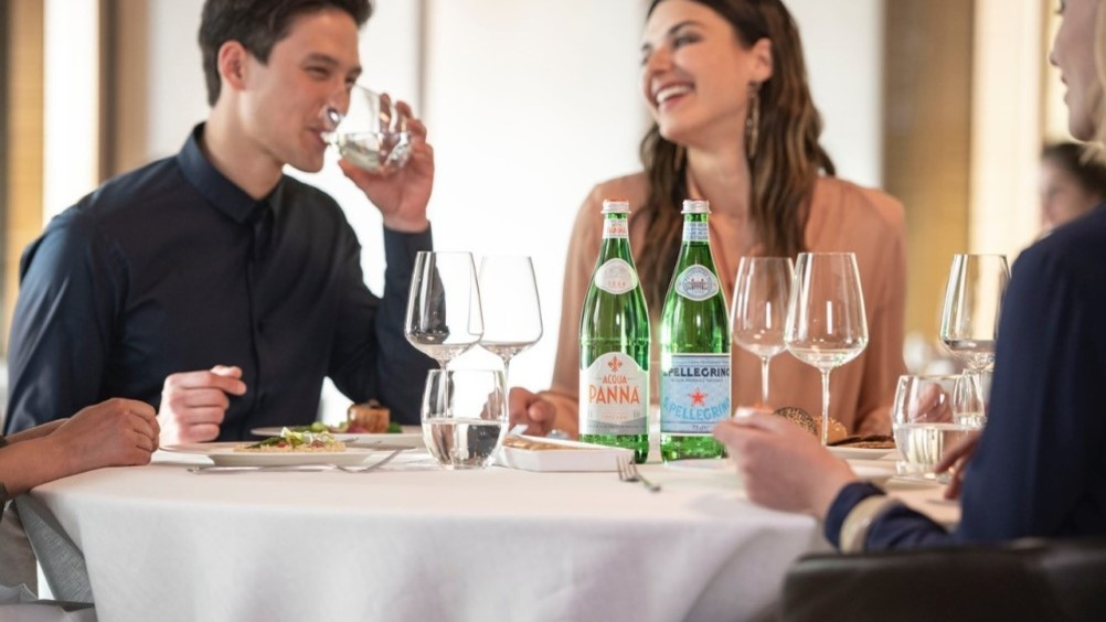 "Pellegrino lancia la ""fase 2"" del movimento #SupportRestaurants"