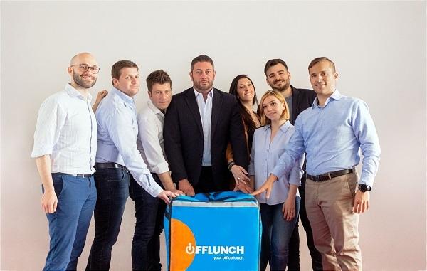OffLunch, al via la campagna di crowdfunding