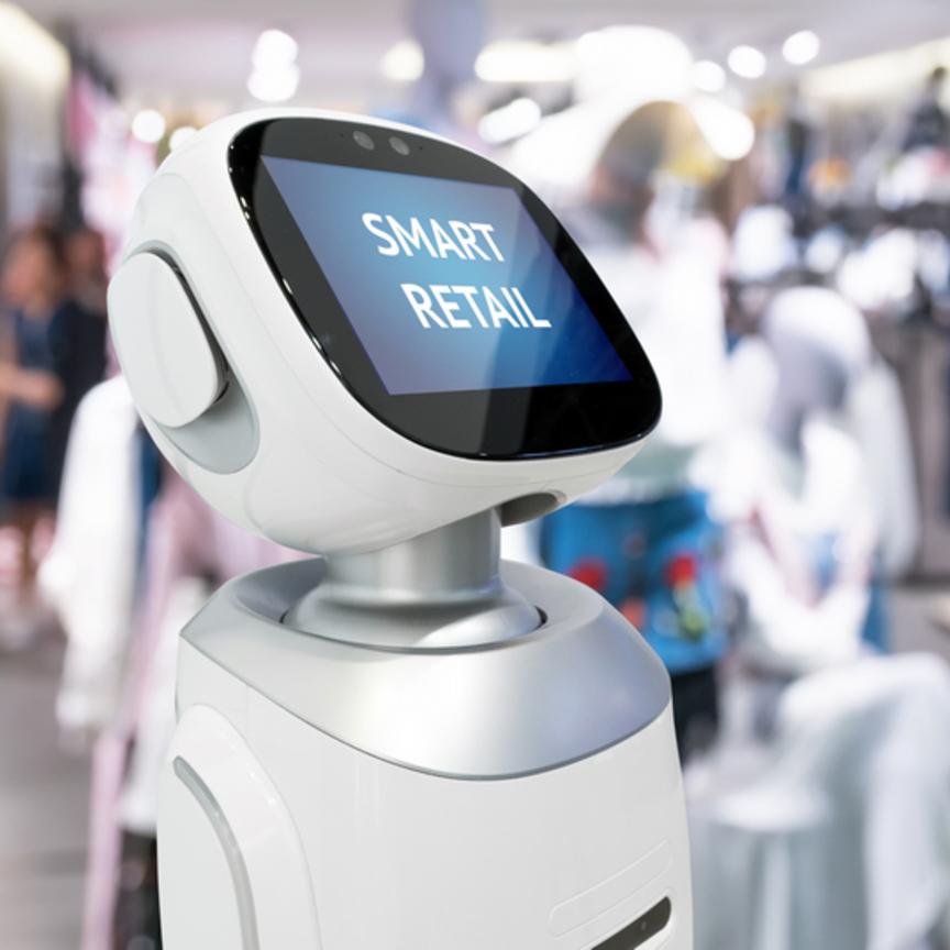 Capgemini: il 60 per cento dei consumatori preferisce gli smart stores