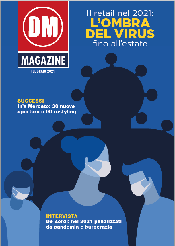 DM Magazine Febbraio 2021