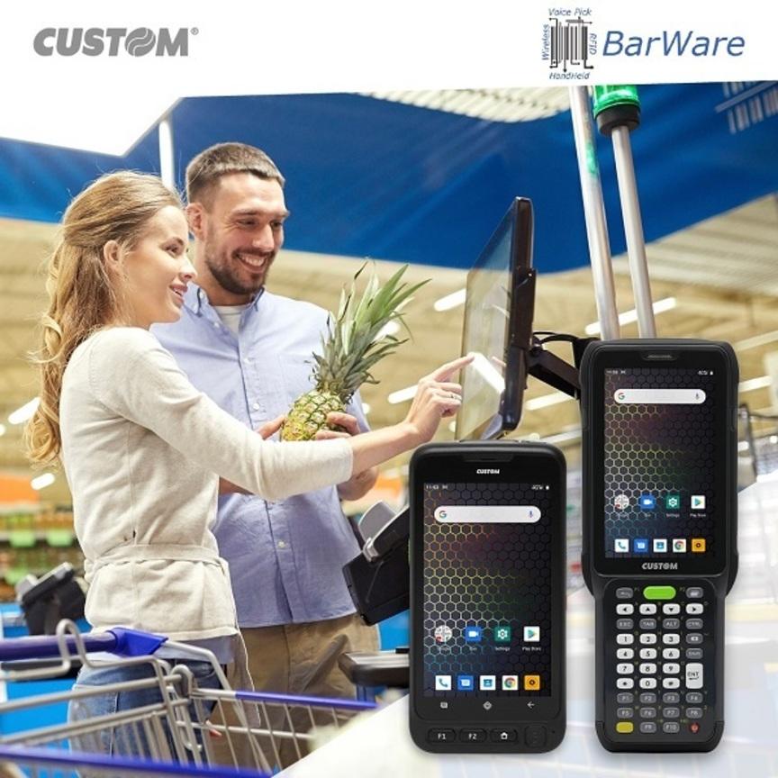 Custom si rafforza grazie all'accordo con Barware