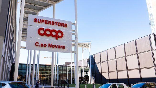 Nel 2020 Nova Coop aumenta i ricavi ma l'utile si dimezza