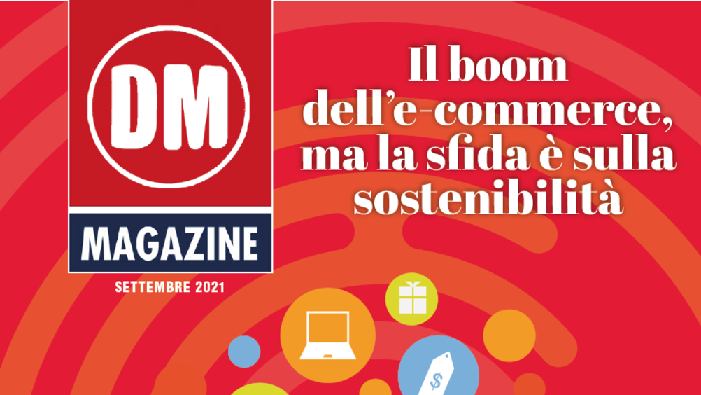 DM Magazine Settembre 2021