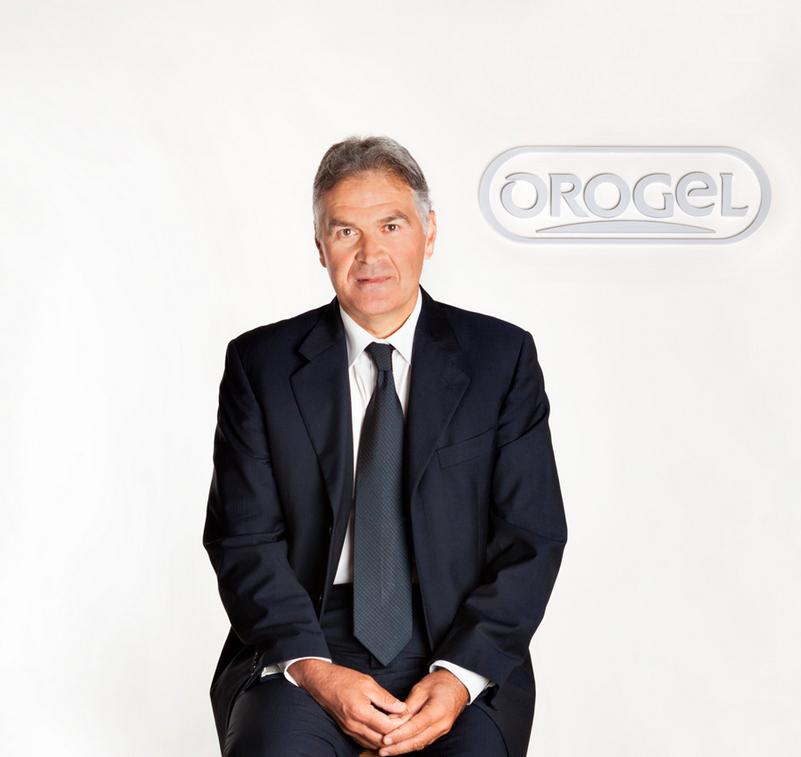 Orogel, investimento da 232 milioni per l'innovazione