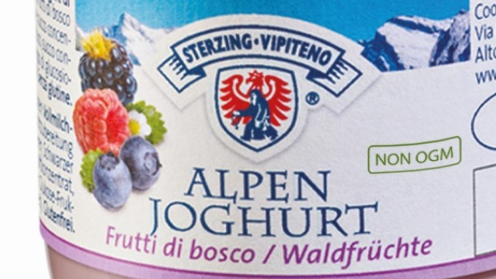 Latteria Vipiteno: sì a Alpen yogurt