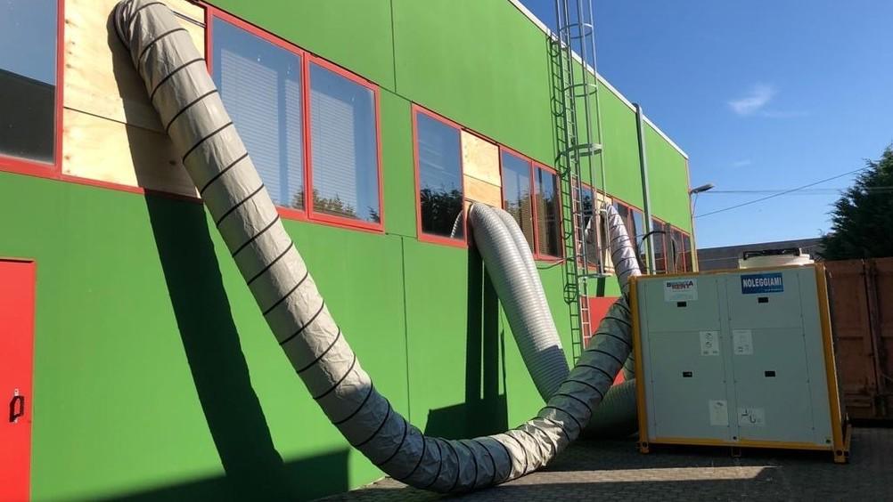 Brenta Rent: specialisti della refrigerazione a noleggio