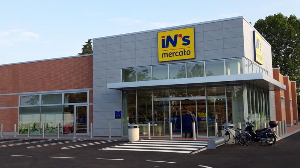 In's Mercato: freschezza e sostenibilità in 50 nuovi discount