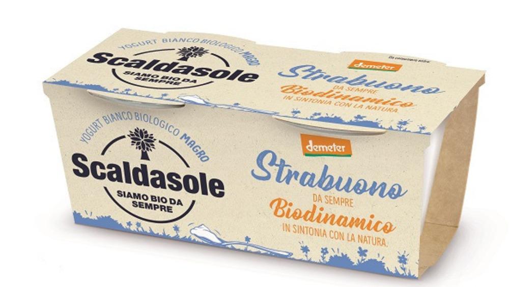 Yogurt Magro Scaldasole Strabuono